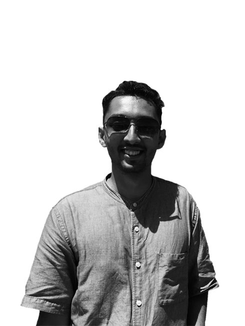 Arjun Harish Rao : UX INDIA