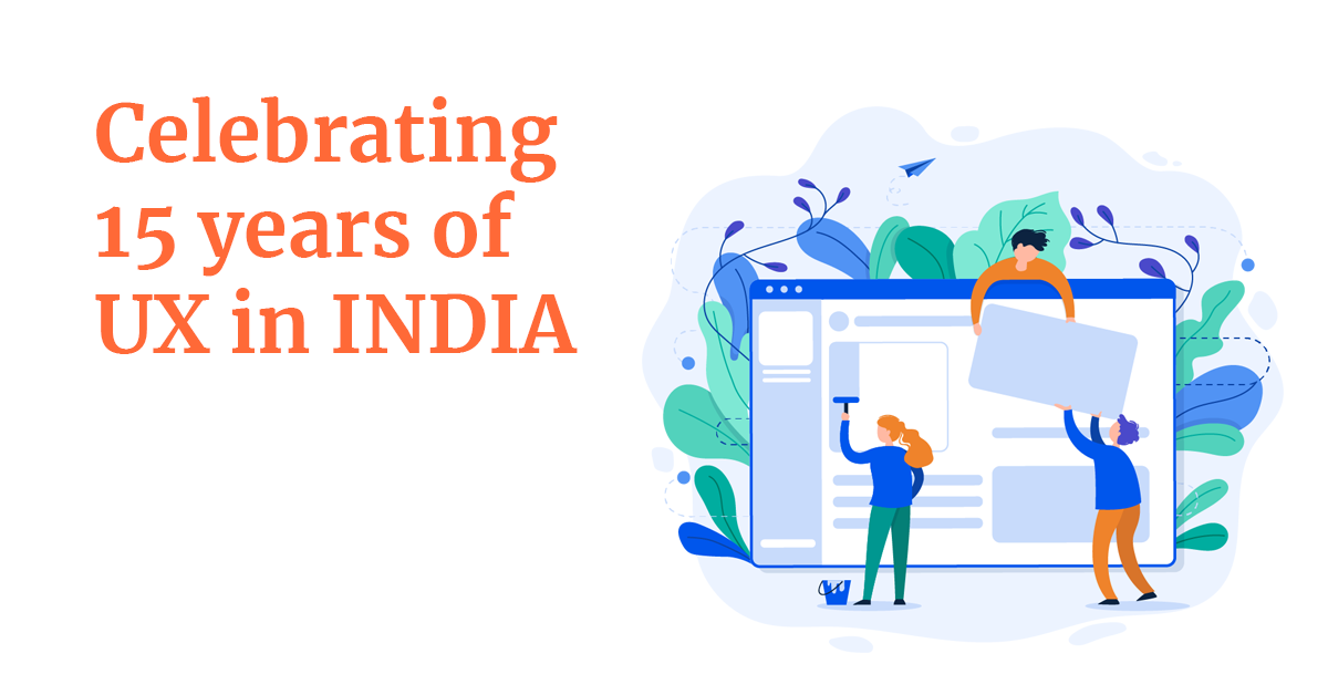 UXINDIA 2019: India's biggest conference on User Experience